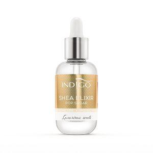 Λάδι για το επωνύχιο - Perfumed Cuticle Oil